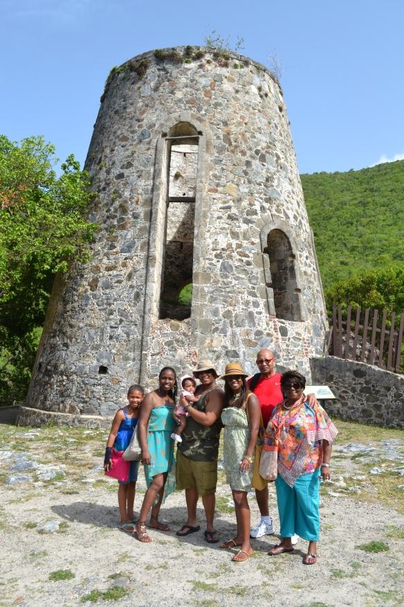 St. John Sugar Plantation
