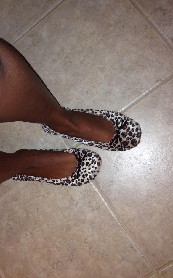 Flats To Go - kushyfoot